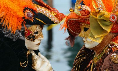 Venice Carnival 2016: Your dream can be reality!